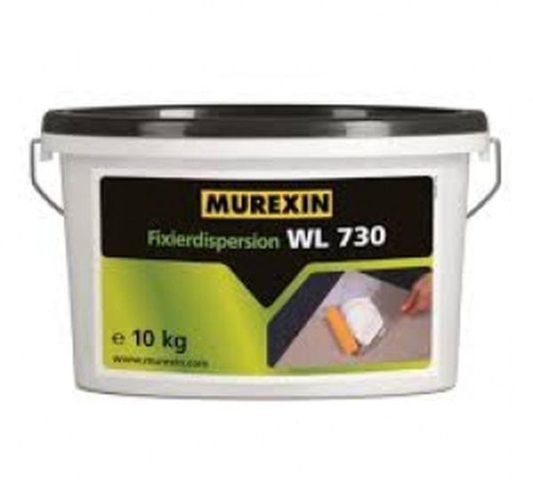 Murexin WL 730 fixáló - 10 kg