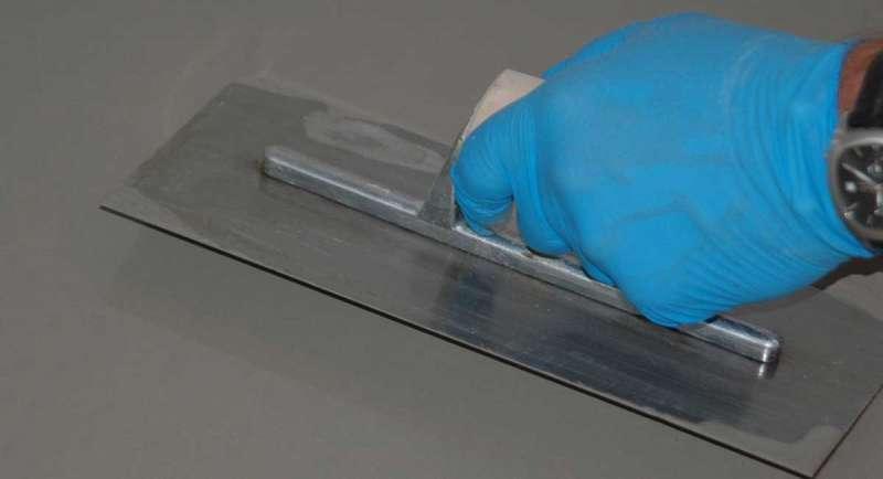 Tippek a megfelelő aljzatkiegyenlítő anyag kiválasztásához
